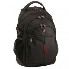 Рюкзак для ноутбука 15.6 Enrico Benetti Cornell 26 л Black (EB47081 001)