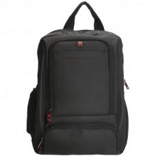 Рюкзак для ноутбука 15.6 Enrico Benetti Cornell 30 л Black (EB75004 001)