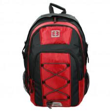 Рюкзак для ноутбука 15.6 Enrico Benetti Puerto Rico 33 л Red (EB47080 017)