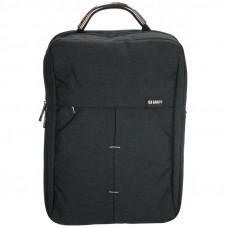 Рюкзак для ноутбука 15.6 Enrico Benetti Sydney 17 л Black (EB47158 001)