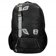 Рюкзак для ноутбука 15.6 Enrico Benetti Vigo 27 л Black (EB47134 001)