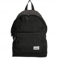 Рюкзак для ноутбука 17.3 Enrico Benetti Gerona 18 л Black (EB54637 001)