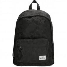 Рюкзак для ноутбука 17.3 Enrico Benetti Gerona 25 л Black (EB54640 001)