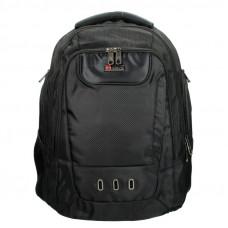 Рюкзак для ноутбука 17.3 Enrico Benetti Harvard 40 л Black (EB54449 001)