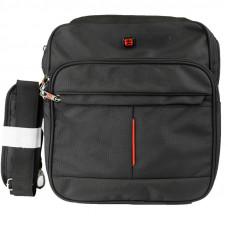 Сумка для ноутбука 15.6 Enrico Benetti Cornell 18 л Black (EB47131 001)