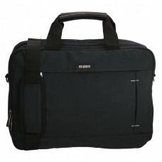 Сумка для ноутбука 15.6 Enrico Benetti Sydney 15 л Black (EB47155 001)