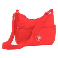 Сумка на плечо Enrico Benetti Desenzano Red (EB66811 017)