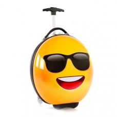 Чемодан на 2-х колесах Heys E-Motion 13 л Sunglasses (HE13093-3704-00)