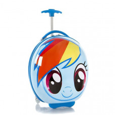 Чемодан на 2-х колесах Heys Hasbro 13 л My Little Pony (HE16238-6052-00)