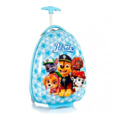 Чемодан на 2-х колесах Heys Nickelodeon 13 л Paw Patrol Blue (HE16193-6045-00)
