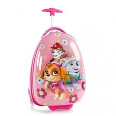 Чемодан на 2-х колесах Heys Nickelodeon 13 л Paw Patrol Pink (HE16194-6045-00)