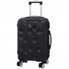 Чемодан на 4-х колесах IT Luggage Hexa 35 л Black (IT16-2387-08-S-S001)