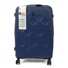 Чемодан на 4-х колесах IT Luggage Hexa 84 л Blue Depth (IT16-2387-08-M-S118)