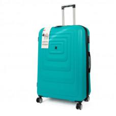 Чемодан на 4-х колесах IT Luggage Mesmerize 128 л Aquamic (IT16-2297-08-L-S090)