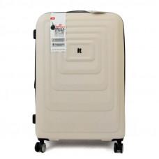 Чемодан на 4-х колесах IT Luggage Mesmerize 128 л Cream (IT16-2297-08-L-S176)