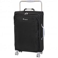 Чемодан на 4-х колесах IT Luggage New York 56 л Raven (IT22-0935i08-M-S392)
