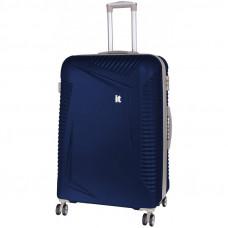 Чемодан на 4-х колесах IT Luggage Outlook 128 л Dress Blues (IT16-2325-08-L-S754)