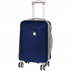 Чемодан на 4-х колесах IT Luggage Outlook 35 л Dress Blues (IT16-2325-08-S-S754)