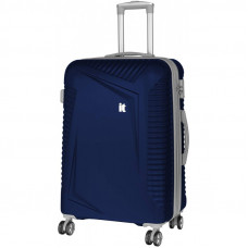 Чемодан на 4-х колесах IT Luggage Outlook 84 л Dress Blues (IT16-2325-08-M-S754)