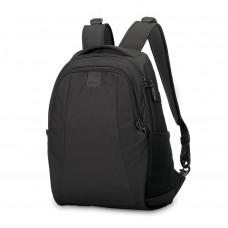 Рюкзак антивор Pacsafe Metrosafe LS350, 6 степеней защиты, серый