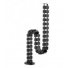 Хребет для кабелей Loctek CMP017 Black