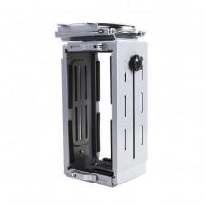 Тримач системного блоку Loctek CH101 Silver Grey