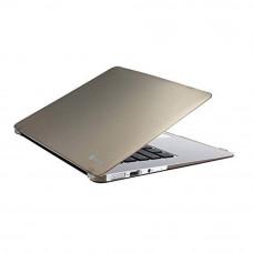 Чохол-накладка XtremeMac Microshield Case Black for Macbook Air 13 Retina (MBA8-MC13-13)