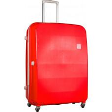 Чемодан на 4-х колесах Carlton Pixel (79см/108л) красный (PIXE79W4.FIR)