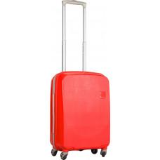 Чемодан на 4-х колесах Carlton Pixel (55см/36л) красный (PIXE55W4.FIR)