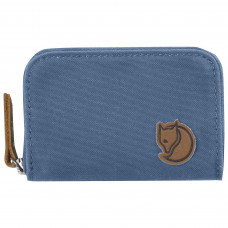 Гаманець Fjallraven Zip Card Holder Blue Ridge