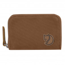 Гаманець Fjallraven Zip Card Holder Chestnut