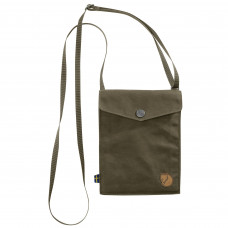 Гаманець Fjallraven Pocket Dark Olive