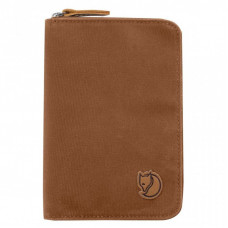 Гаманець Fjallraven Passport Wallet Chestnut