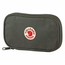 Гаманець Fjallraven Kanken Travel Wallet Deep Forest