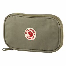 Гаманець Fjallraven Kanken Travel Wallet Green