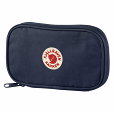 Гаманець Fjallraven Kanken Travel Wallet Navy