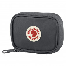 Кошелек Fjallraven Kanken Card Wallet Super Grey