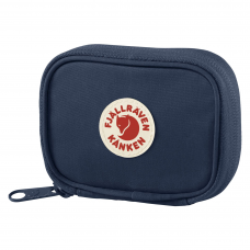 Кошелек Fjallraven Kanken Card Wallet Navy
