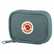 Кошелек Fjallraven Kanken Card Wallet Frost Green