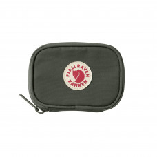 Кошелек Fjallraven Kanken Card Wallet Deep Forest