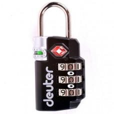 Замок Deuter TSA-Lock цвет 4030 anthracite