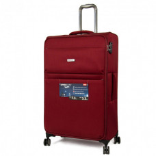 Чемодан IT Luggage  Dignified Ruby Wine L 81л