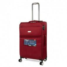 Чемодан IT Luggage  Dignified Ruby Wine M 57л