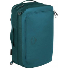 Сумка Osprey Transporter Global Carry-On 36 (F19) Westwind Teal O/S бирюзовая