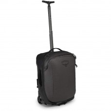 Сумка на колесах Osprey Rolling Transporter Global Carry-On 30 (F19) Black O/S черная