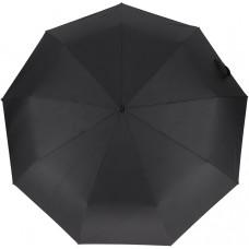 Зонт женский автомат (54/7) Clima M&P черный (5889.7669)
