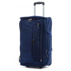 Сумка-чемодан March Go Go Bag 40 л синяя (6203/04)