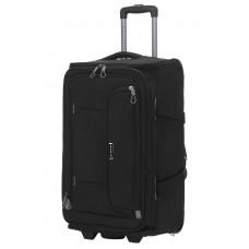 Сумка-чемодан March Go Go Bag 101 л черная (6201/07)