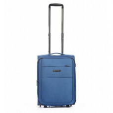 Чемодан Epic Discovery Ultra Slim Max 55 (S) Pacific Blue