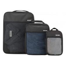 Сумка Incase Modular Mesh Storage 3 Pack Black (INTR400179-BLK)